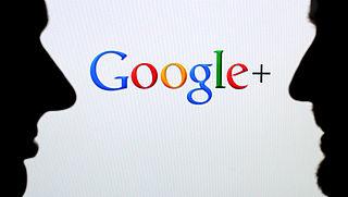 Google Plus stopt na lek
