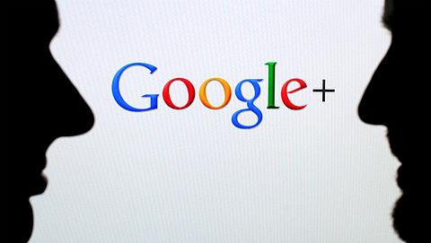 Google Plus stopt na lek}