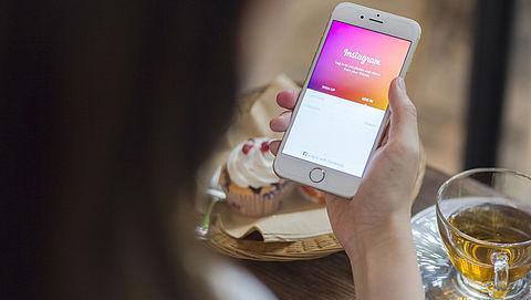 Foto-app Instagram lanceert nieuwe functie