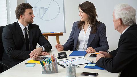 Oudere werknemers krijgen minder vaak trainingen van werkgever}
