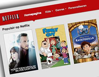 Consumententip: Vragen en antwoorden over Netflix