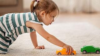 Minister: Maak einde aan stereotyperend speelgoed
