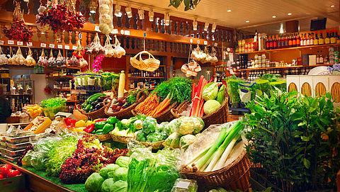 In Nederland geteelde groente en fruit in supermarkt krijgen duurzaam keurmerk