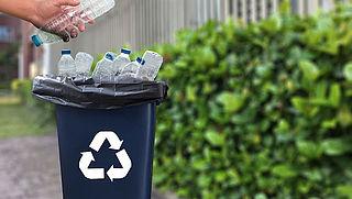 Misleiding achter gerecycled plastic: 'Nederland wil meer doen'