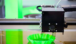 'Markt voor 3D-printers groeit snel'