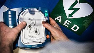 Twee typen defibrillators teruggeroepen om ontbreken keurmerk