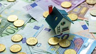 Lichte huurstijging voor huurders bij woningcorporatie