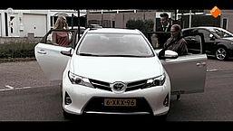 Douche: Auto Oostendorp