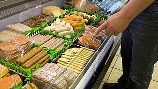 Welke gefrituurde snacks zijn het minst ongezond?