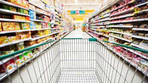 Verkoop duurzame producten stijgt met 12%}