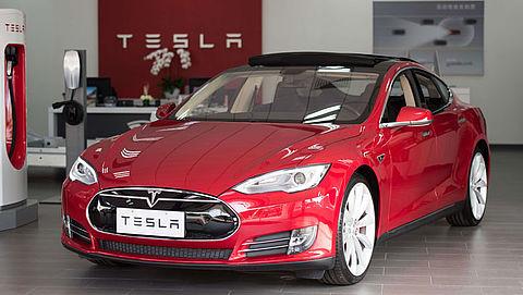 Tesla roept Model S-auto's terug}