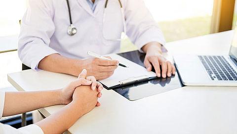 'Huisartsen hebben moeite met doorverwijzen patiënten'