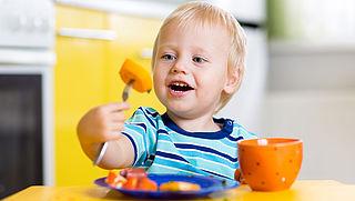 'Meer gezonde keuzes nodig in voedingsaanbod kinderen'