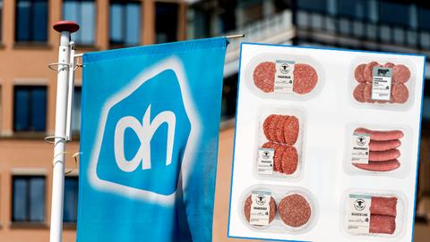 Albert Heijn roept ook runderbraadworsten en rundervinken terug om besmetting met poepbacterie E. coli