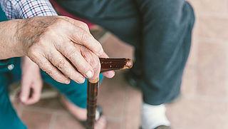 Stoppen medicijnonderzoek Alzheimer 'teleurstellend'