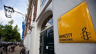 Ook Amnesty wil referendum over aftapwet