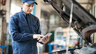 Weinig twijfel bij apk-keuring ondanks grote verschillen tussen garages
