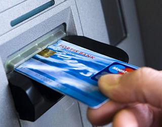 Consumententip: Bankpas ingeslikt, wat nu?