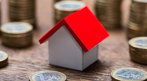 'Nog vaak verlies bij verkopen huis'