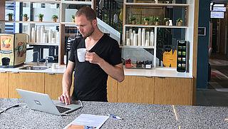 Livestream: Leef je langer als je koffiedrinkt?