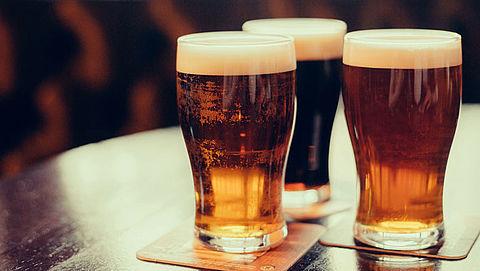 Bierprijs in horeca sneller gestegen dan in supermarkt