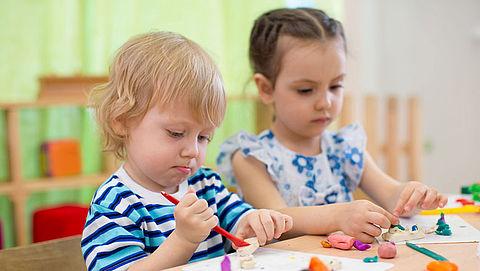 Wachtlijsten bij kinderdagverblijven