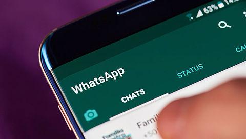 Permanent dempen van WhatsApp-gesprekken nu mogelijk