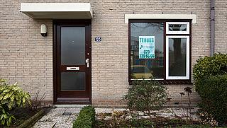 Huurder is steeds duurder uit voor steeds kleinere woonruimte