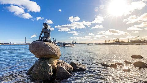 Denemarken verwelkomt weer Nederlanders