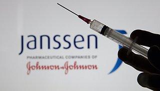 Wie wil, kan vaccin Janssen krijgen