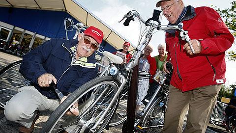 13 tips voor het onderhoud van je fiets