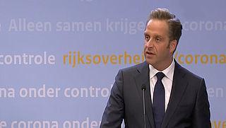 Nederland twee weken verder op slot, regionale lockdown mogelijk