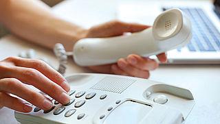 Zorgen over bereikbaarheid BelastingTelefoon
