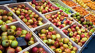 A-merken duurder dan biologische producten in supermarkt