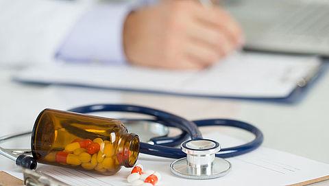 'Arts moet patiënt toepassing medicijn duidelijk maken'}