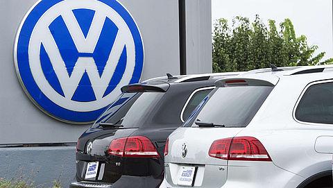 ACM eist snelle reparatie sjoemeldiesels Volkswagen}