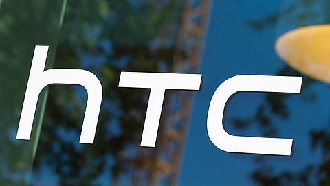 HTC toont door een foutje standaard advertenties op toetsenbord