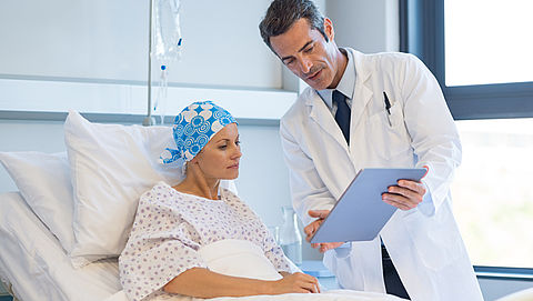 Twee nieuwe kankermedicijnen komen in het basispakket}