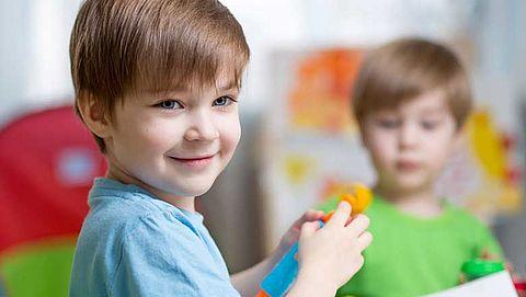 Uniforme kwaliteitseisen voor kinderopvang}