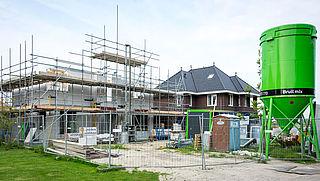 Nieuwe woningen steeds vaker zonder aansluiting aardgasnet