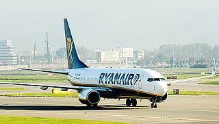 Ryanair: 'Maximaal twee biertjes voor Britse passagier'