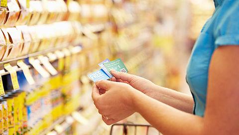 Aanbiedingen supermarkt vooral ongezond