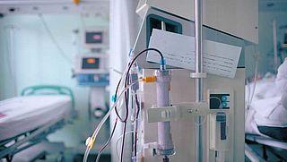 MRSA-bacterie in Scheper Ziekenhuis Emmen