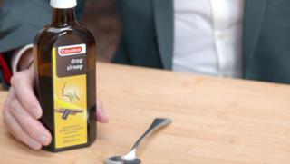 Hoe gezond is dropsiroop van Kruidvat echt? | Radar checkt