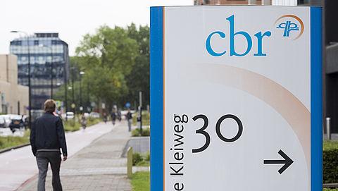 Kosten medische verklaringen en keuringen - reactie CBR