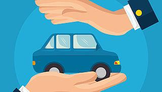 Promovendum verlaagt tijdelijk premie voor autoverzekeringen