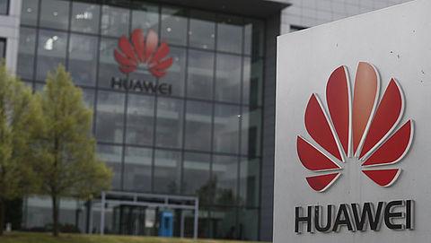 AIVD start onderzoek naar mogelijke spionage door Huawei}