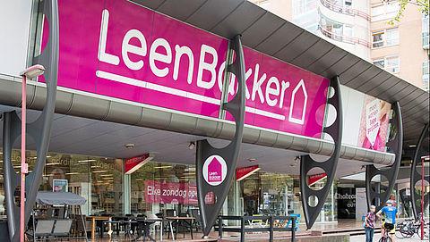 Blokker verkoopt Leen Bakker