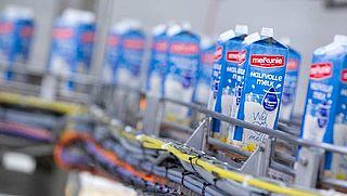 ABN: Herstel melkprijs maakt zuivel duurder