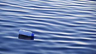 Steeds meer plastic in ons drinkwater
